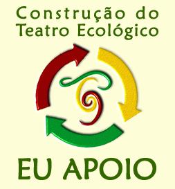 Distribuir este selo irá nos ajudar a realizar dois sonhos de mantermos um teatro social e coletivo de verdade e de criarmos uma ecologia popular, prática e muito mais econômica